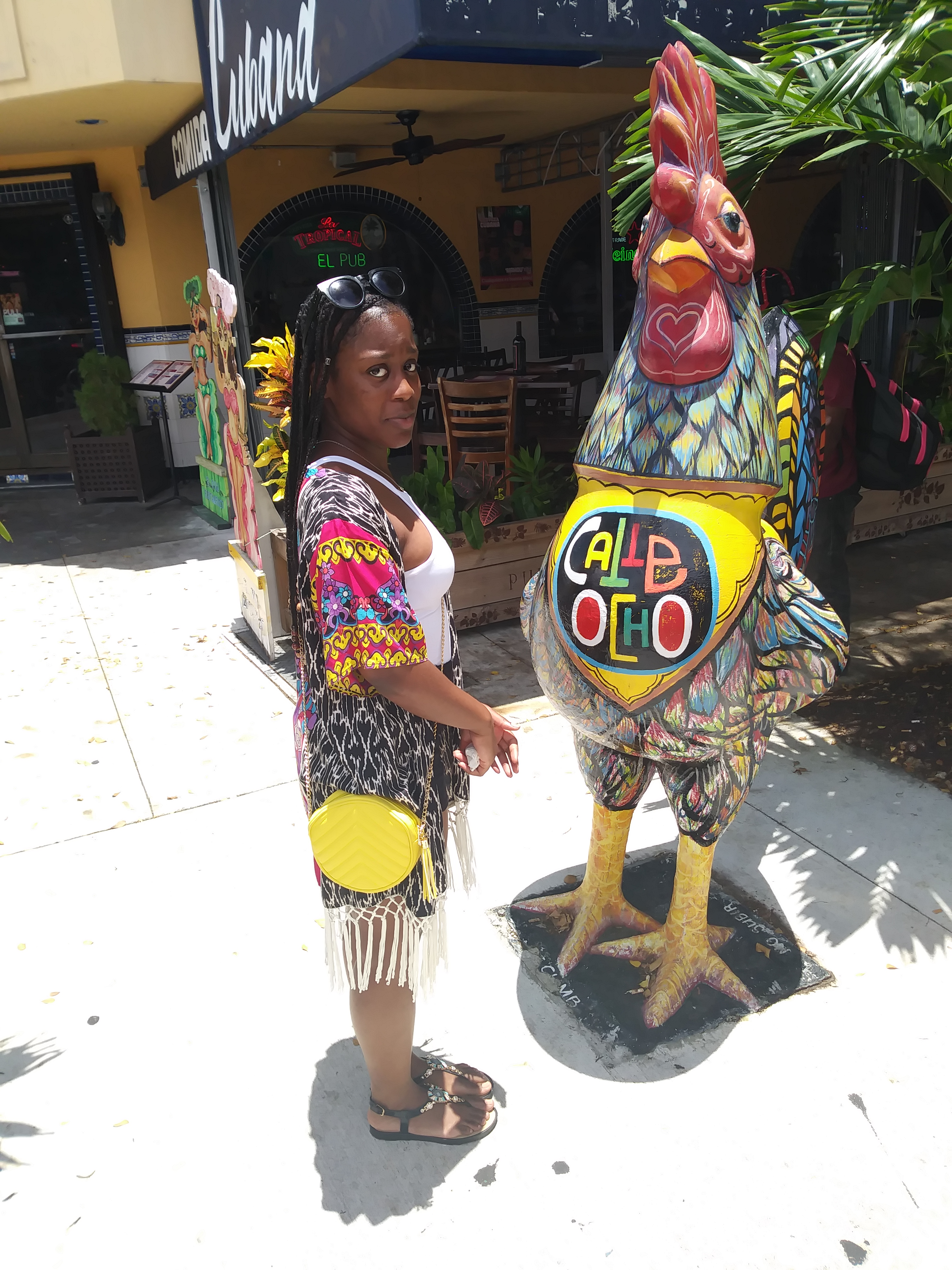Little Havana Food Cultural Tour